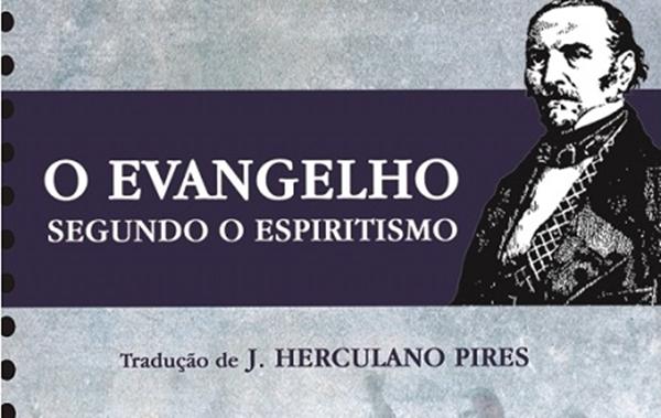 O Evangelho Segundo o Espiritismo comemora 155 anos