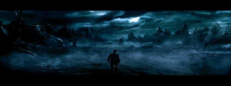 O Céu e o Inferno revela a vida do Espírito após o desencarne