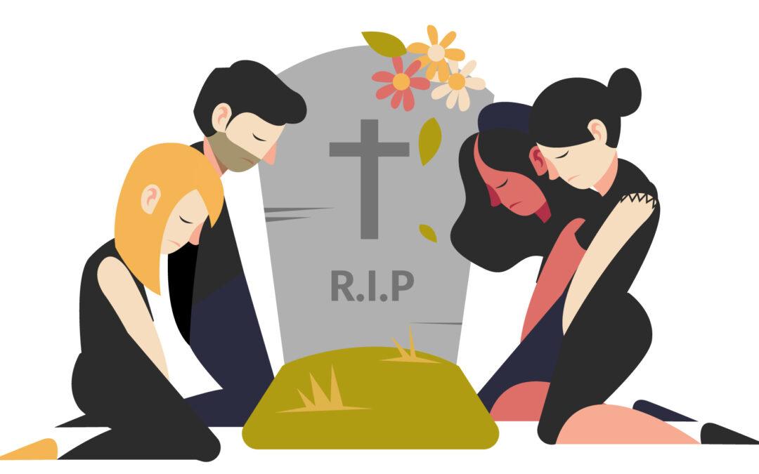 A Covid-19 mudou a forma dos funerais. Como isso impacta os Espíritos desencarnados por esta doença?