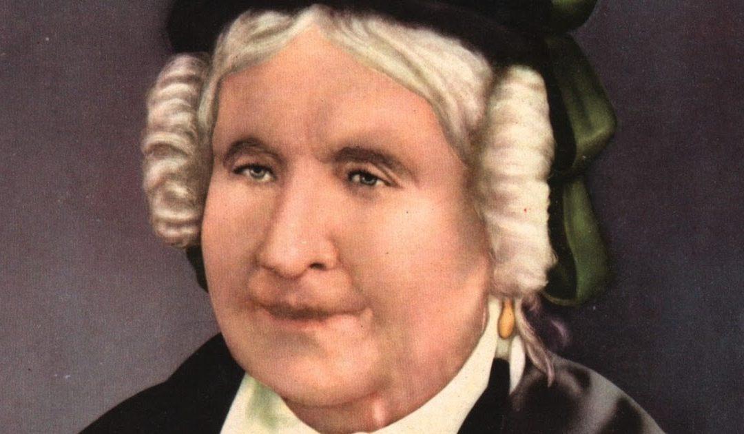 Pequena homenagem à Grande Dama do Espiritismo: Amélie G. Boudet, a Sra. Kardec