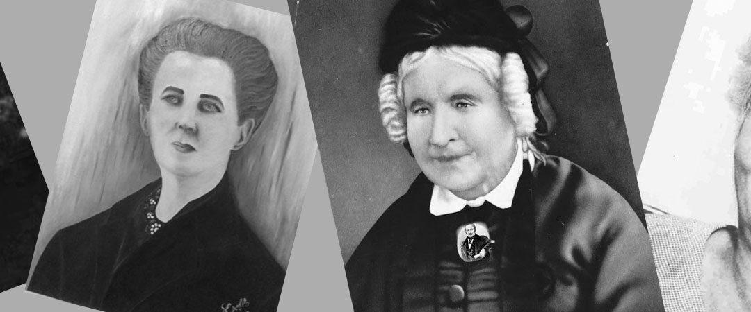 As mulheres no Espiritismo – conheça 4 grandes trabalhadoras da doutrina