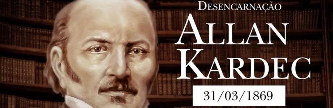 31 de março de 1869: desencarne de Allan Kardec