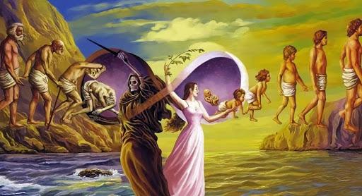 As finalidades da Reencarnação segundo o Espiritismo